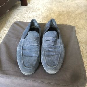 To Boot New York Loafers